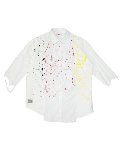 PAINTER SHIRT