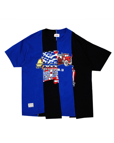 4MIXED T-SHIRT 003