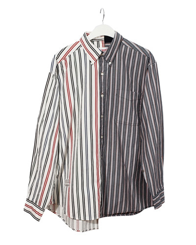 2MIXED SHIRT 001