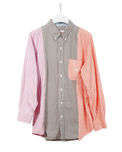 3MIXED SHIRT 004