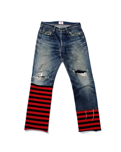 KEITH JEANS 004
